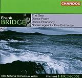 Dance Rhapsody / Sea / Dance Poem / Norse Legend