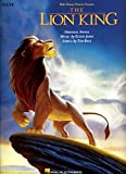 The Lion King. Instrumental Solo Flute