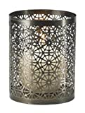 Biedermann & Sons Spider Web Candle Holder, Small