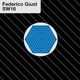 Federico Giust - Nightmare