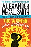 The Woman Who Walked in Sunshine (No. 1 Ladies' Detective Agency, Band 16)