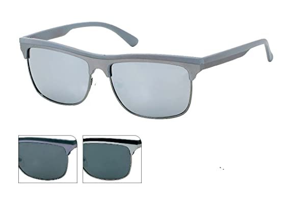 Chic-net Herren Sonnenbrille violett violett iBjlj