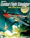 Microsoft Combat Flight Simulator: Inside Moves (World War Two series)