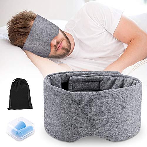 Cotton Sleep Mask for