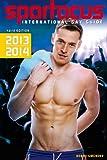 SPARTACUS International Gay Guide 2013/2014