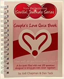 Couple's Love Quiz Book: How Well Do You Know Each Other