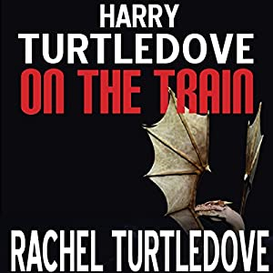 On the Train Audiobook