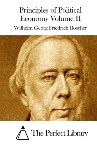 Wilhelm Roscher Roscher Author Profile: News, Books and