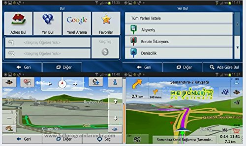 Igo primo 24 gps navigation software windows wince os compatible igo primo 24 gps navigation software windows wince os compatible full usa maps and speedcameras locations 8gb microsd card and adapter eonon gumiabroncs Gallery