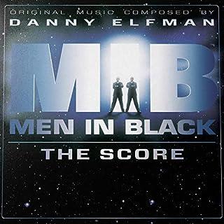 Men in Black: The Score
