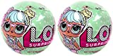 LOL Surprise Lil Outrageous Littles Series 2 Lets Be Friends! Mystery 2-Pack