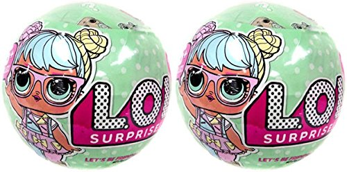 LOL Surprise Lil Outrageous Littles Series 2 Lets Be Friends! Mystery 2-Pack by L.O.L. Surprise! (Image #2)
