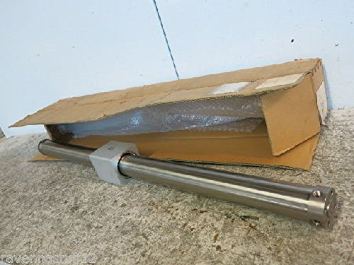 (SMC CY1B63H-900 ROD LESS PNEUMATIC CYLINDER 63 MM BORE (NEW IN BOX))
