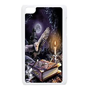 Wholesale Cheap Phone Case For Apple Iphone 6 Plus 5.5 inch screen Cases -Harry Potter TV Show Pattern-LingYan Store Case 2
