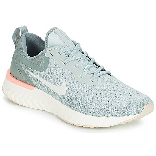 Scarpe Light Odyssey NIKE React 009 Multicolore Green Donna Silver Running mica Sail Wmns tHxBqw4