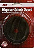 Guard Splash Disposer A