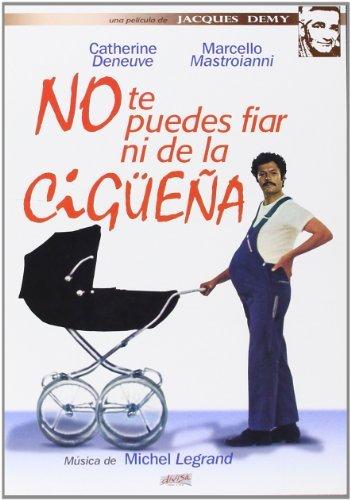 No Te Puedes Fiar Ni De La Cig (Import Movie) (European Format - Zone 2) (2008) Catherine Deneuve; Andre Fa