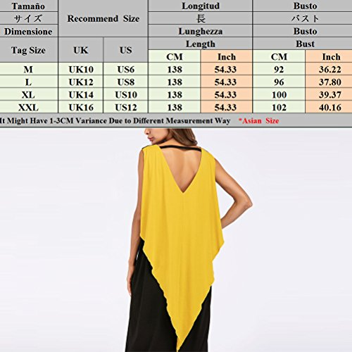 Designer Dress Irregular for Maxi Backless Black Beach Summer Dresses Fashion Zhuhaitf Long Women n1qU8wSxE