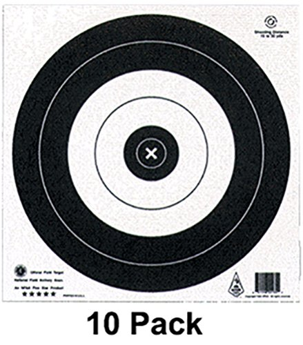 35 cm archery target - 1