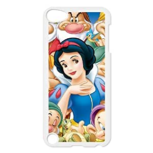 Disney Snow White And The Seven Dwarfs Character iPod TouchCase White 218y-922947