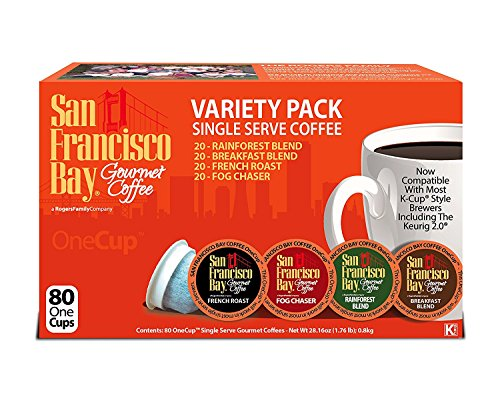 fog chaser k cups coffee - 9