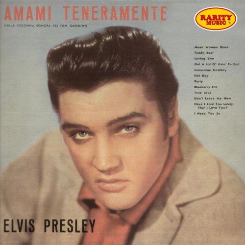 Elvis Presley: Rarity Music Po...