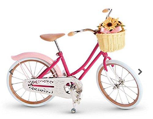(American Girl - Beforever Samantha - Samantha's Bicycle)