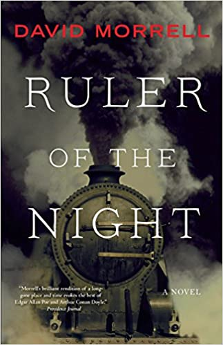 Image result for Ruler of the Night