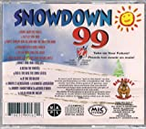 Snowdown 99 A Musical Celebration of the 1999 Canada Winter Games