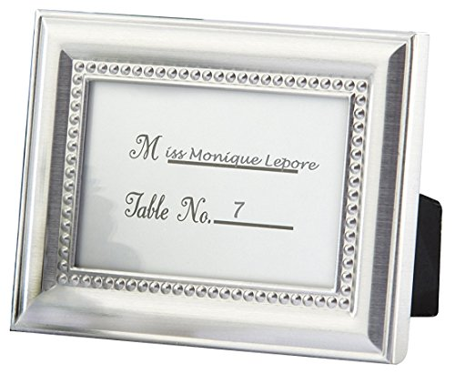 (Beautifully Beaded' Photo Frame/Placeholder - Total 96 sets)