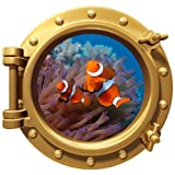 nemo window decals - 12