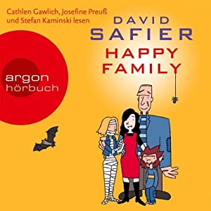 Happy Family Audiobook