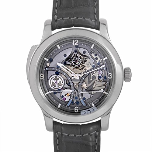 Jaeger LeCoultre mechanical-hand-wind mens Watch Q164T450 (Certified Pre-owned)