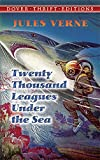 Bargain eBook - Twenty Thousand Leagues Under the Sea