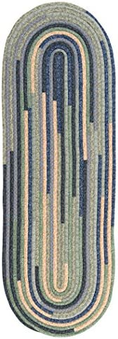 Quilter's Choice Braided Rug