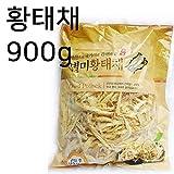 Dried Shredded Pollack 900g, Product of Korea