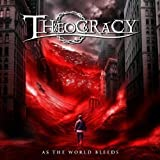 As The World Bleeds by Theocracy (2015-10-02)