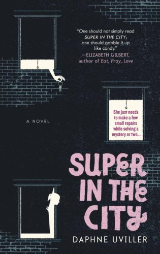 Super in the City (The Zephyr Books Book 1)