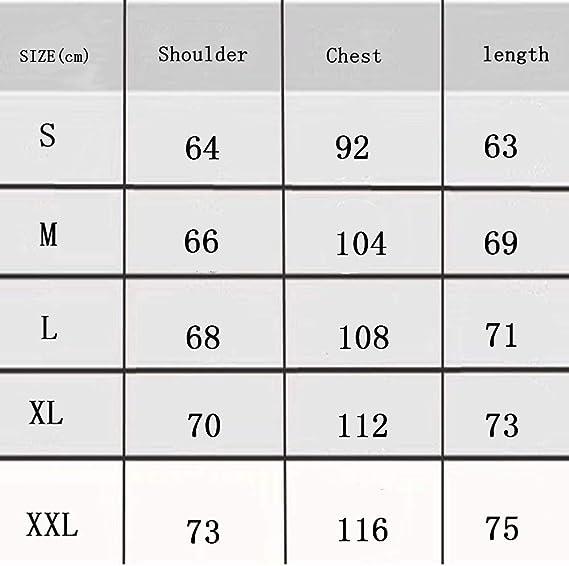 L l/ässige Sweatshirt/ärmel wei/ße Baumwolle klassischer Samtpullover mit Graffiti-Engelsdruck WHTIAN Fr/ühlings- und Sommerhemden f/ür M/änner und Frauen