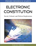 Electronic Constitution, Francesco Amoretti, 1605662542