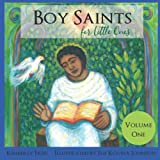img - for Boy Saints for Little Ones book / textbook / text book