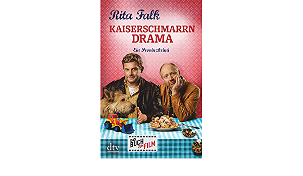 Amazon Com Kaiserschmarrndrama Der Neunte Fall Fur Den Eberhofer Ein Provinzkrimi Franz Eberhofer 9 German Edition Ebook Falk Rita Kindle Store