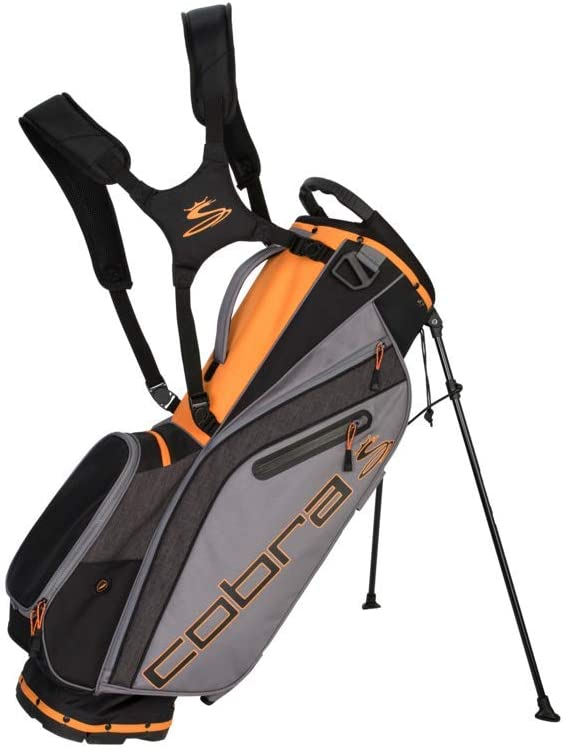 Cobra Golf 2019 Ultralight Stand Bag