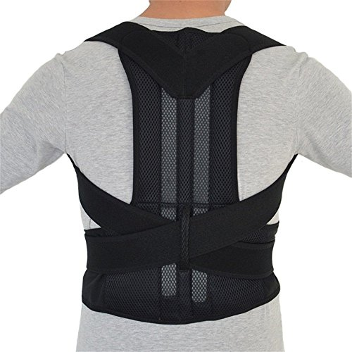 Aofit Posture Corrector Adjustable Shoulder product image