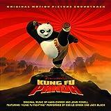 Kung Fu Panda by Dreamworks (2008-07-11)