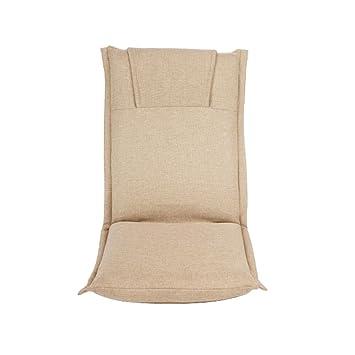 Amazon.com: LRSF - Silla plegable giratoria para dormitorio ...