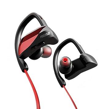 Prozis Active Beats AB-1R Auriculares Deportivos Inalámbricos ...