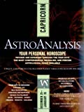 Capricorn, American AstroAnalysts Institute Staff and Astroanalysis American, 0425175677