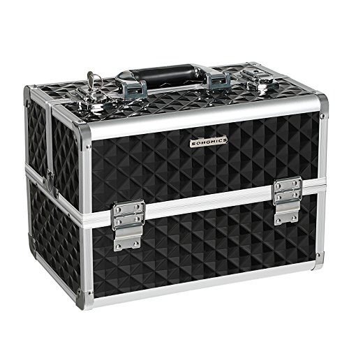 Professional Makeup Train Cases - 1