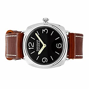 Panerai Radiomir mechanical-hand-wind mens Watch PAM00232 (Certified Pre-owned)